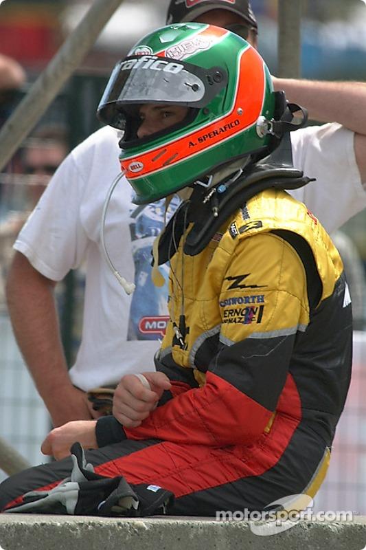 Alex Sperafico