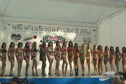 Miss Molson Indy 2004