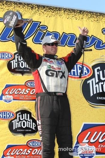 Mike Neff, Norwalk Winner