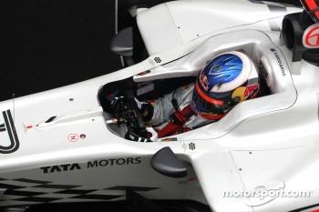 24th and last place for rookie Daniel Ricciardo