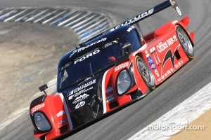 #77 Brian Frisselle, Burt Frisselle, Henri Richard, Office Depot Ford-Dallara Doran Racing