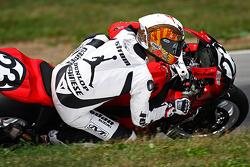 Jordan Suzuki, Suzuki GSX-R1000 : Ben Bostrom