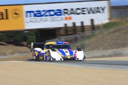 Alex Popow Duncan Riley-Porsche, RPM N°2