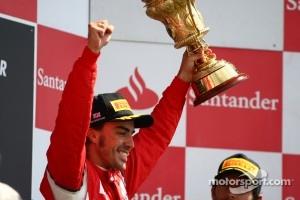 Ferrari aiming for more wins