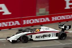 Victor Carbone, Sam Schmidt Motorsports