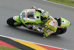 Лорис Капиросси, Pramac Racing Team