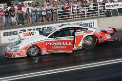 Mike Edwards, Penhall/Interstate Betteries Pontiac GXP