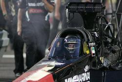Rod Fuller, Abu Dhabi/Yas Marina Circuit Dragster