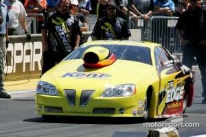 Rodger Brogdon, The Racers Edge Pontiac GXP