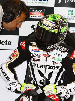 Тони Элиас, LCR Honda MotoGP