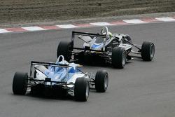 Kimiya Sato, Motopark, Dallara F308 Volkswagen, Carlos Huertas, Carlin, Dallara F308 Volkswagen