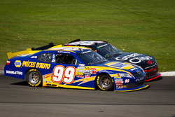 Patrick Carpentier, Pastrana Waltrip Racing Toyota and Boris Said, Chevrolet