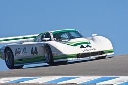 # 44 Doug Smith, 1984 Jaguar XJR-5