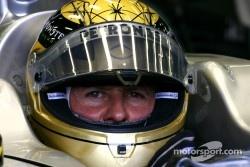 Good weekend start for Michael Schumacher