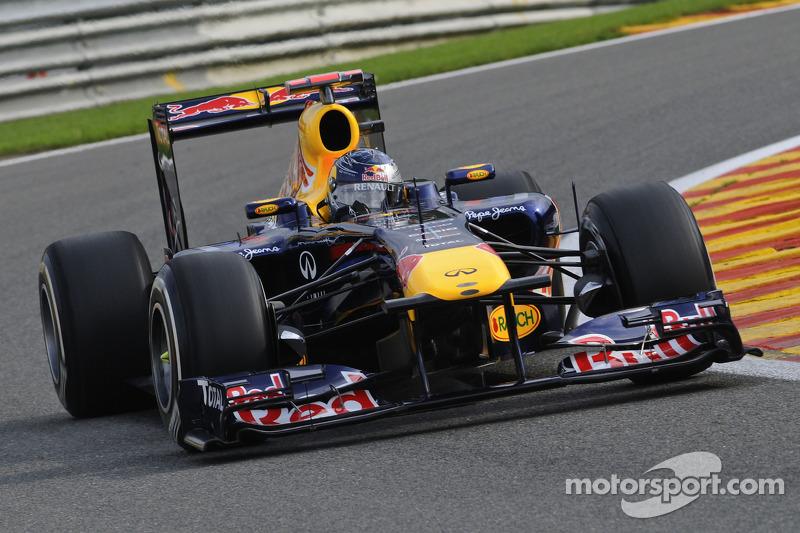 2011: Sebastian Vettel (Red Bull-Renault RB7)
