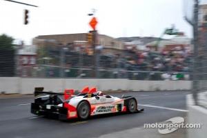 #89 Intersport Racing Oreca FLM09: Chapman Ducote, David Ducote