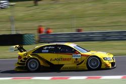 Mike Rockenfeller, Audi Sport Team Abt