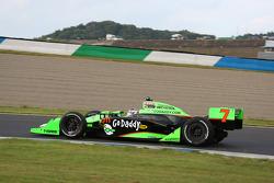 Даника Патрик, Andretti Autosport