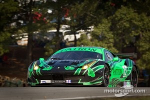 #02 Extreme Speed Motorsports Ferrari F458 Italia: Ed Brown, Guy Cosmo, Rob Bell