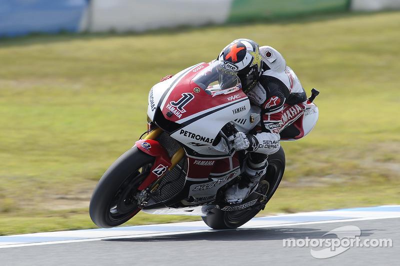 Grand Prix von Japan 2011 in Motegi