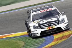 #16 Маро Энгель (GQ AMG Mercedes / GQ AMG Mercedes C-Klasse (2008))