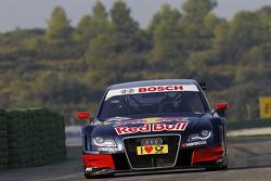 #8 Маттиас Экстрем (Audi Sport Team Abt Sportsline / Red Bull Audi A4 DTM (2009))