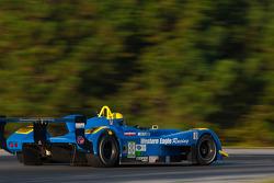 #88 Eurosport Racing Weyland Enterprises Cooper Prototype Lite: Dan Weyland