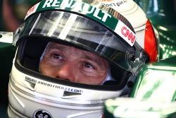 Ярно Трулли, Team Lotus