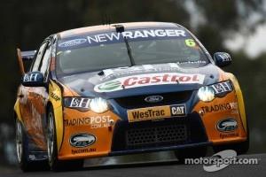 Will Davison, Luke Youlden, #6 Ford Performance Racing