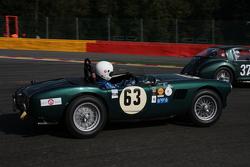 #63 AC Ace Bristol: David Alborough