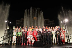 Indycar class of 2011