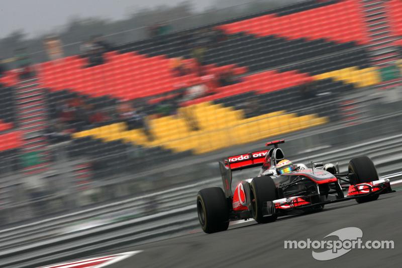 GP Korea Selatan 2011