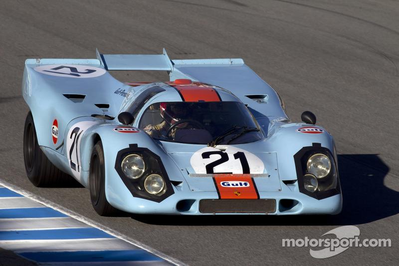 Gulf & Porsche
