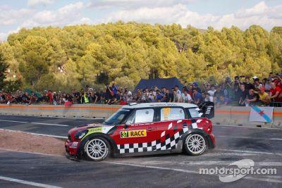 Rally Cataluña
