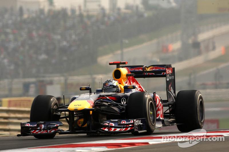 2011 : Red Bull RB7