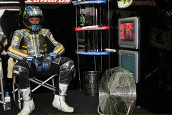 Джош Хейес, Monster Yamaha Tech 3