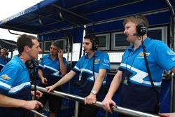 Chevrolet Team