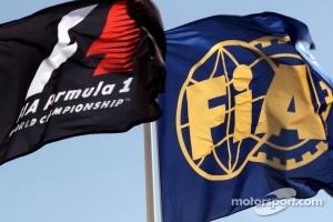 FIA rejected alternative test dates
