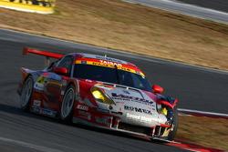 #26 Verity TAISAN Porsche: Hidedshi Matsuda