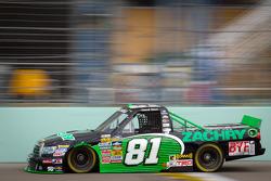 David Starr, SS Green Light Racing Toyota