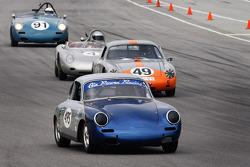 Les Long 1964 356 Coupe