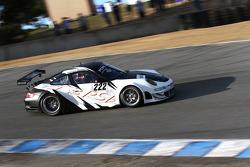 Darren Rushin 2008 Porsche 997