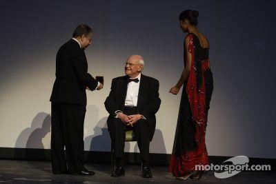 国际汽联颁奖晚会印度,新德里
