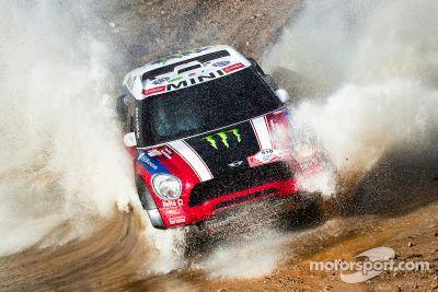 Rally-raid season review