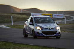 Hale Motorsports/Modspace: Eric Curran,  bruce ledoux, Charles Paquin