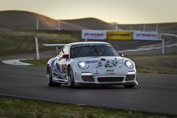 Mercer Motorsports: Johannes van Overbeek, Rich Walton, Jon Fogarty