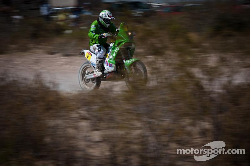 #6 KTM: Pal Anders Ullevalseter