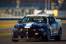#158 Miller Racing Mustang Boss 302R: Ian James, Roger Miller