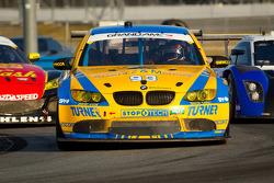#93 Turner Motorsport BMW M3: Michael Marsal, Dirk Müller, Jörg Müller, Dirk Werner