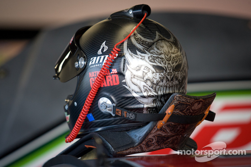 Helm van Dale Earnhardt Jr., Hendrick Motorsports Chevrolet